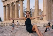 Traveling abroad checklist: Things to do before leaving your country