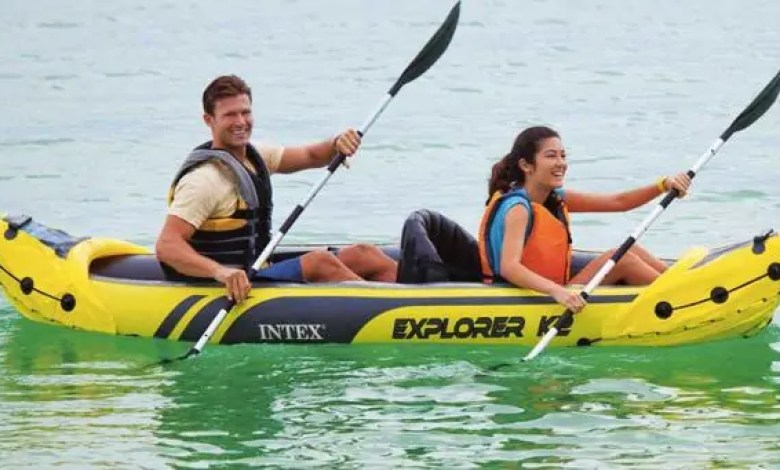 Reap the Many Benefits of Watersports - newscase