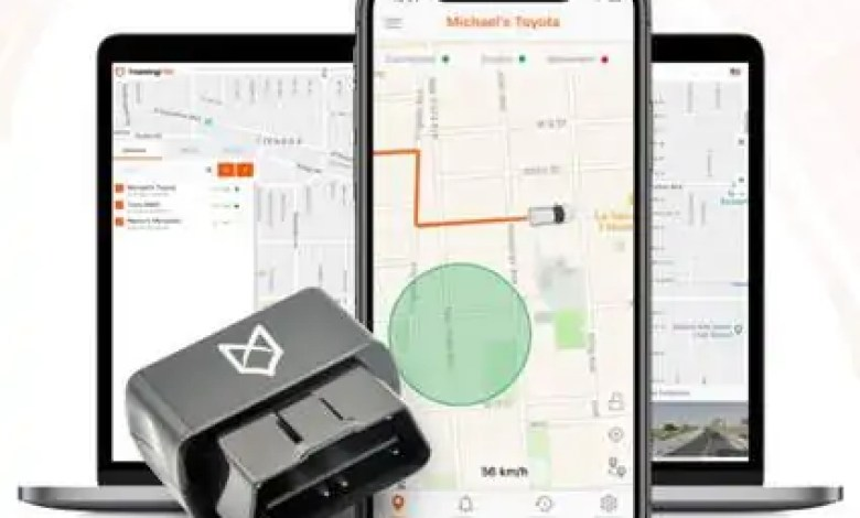 Get GPS Fleet Tracker