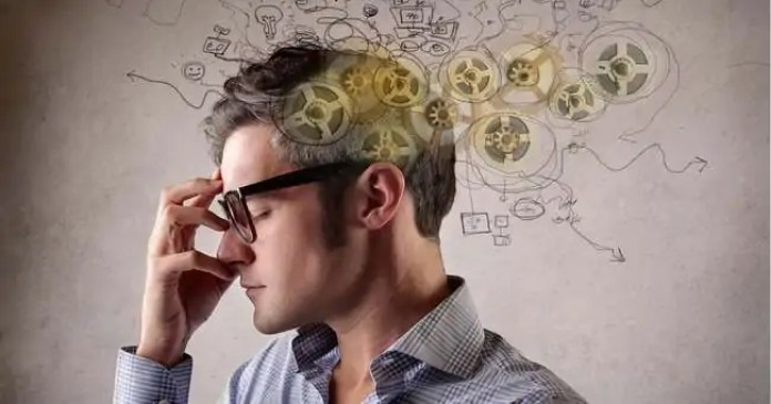 Causes of Forgetfulness