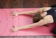 Preparation for Yoga