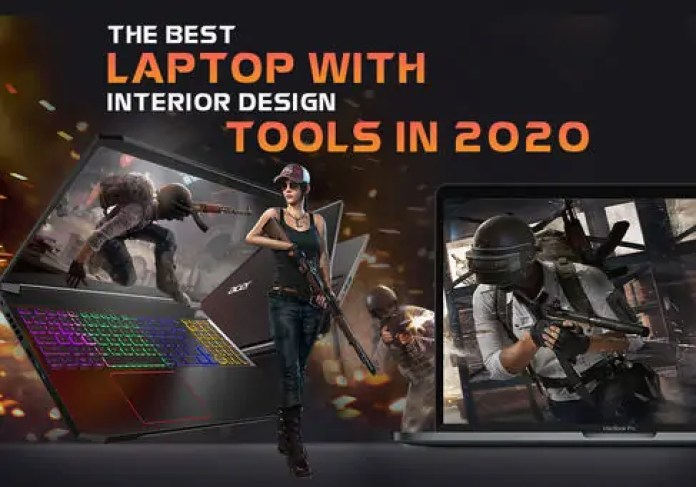 The Best Laptop For Interior Design Tools In 2020
