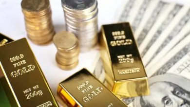 Gold Price during COVID-19