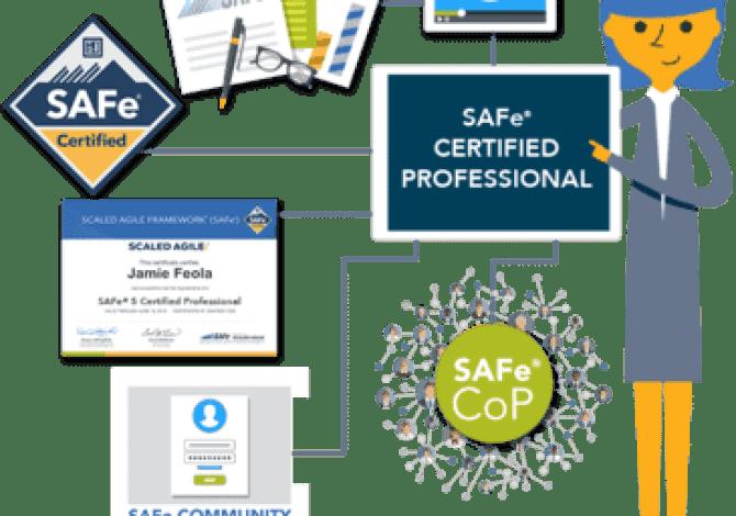 SAFe Professional newscase.com