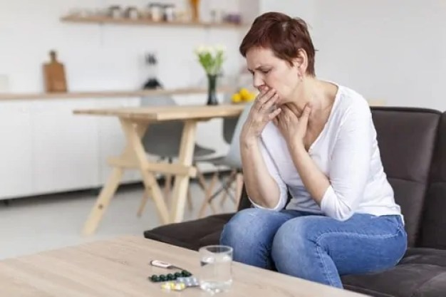 How to Manage the Symptoms of Dysphagia