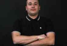 Rafael Piquete newscase