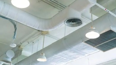 HVAC Systems Be Serviced