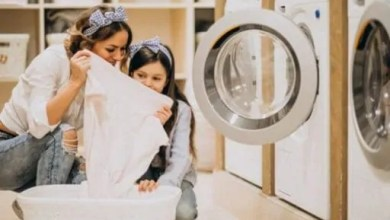 What are the benefits of using washing machines