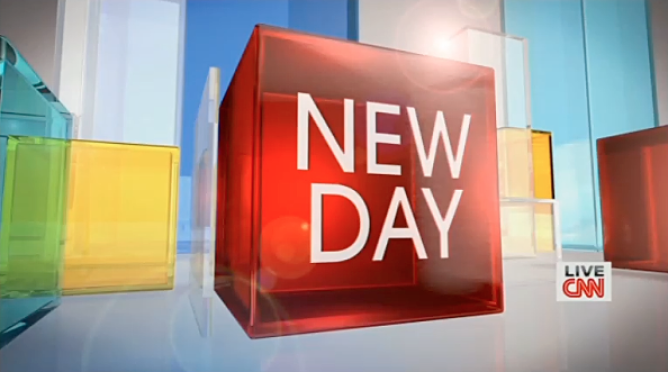 Image result for cnn new day