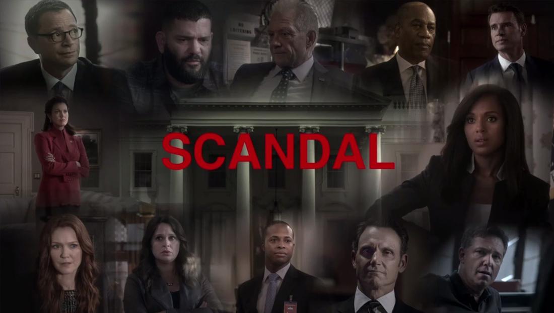 Risultati immagini per scandal