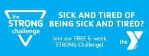 YMCA Strong Challenge, Courtesy Facebook