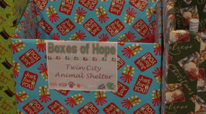 Boxes of Hope 2020