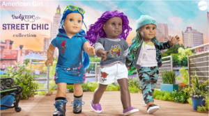 American Girl Street Chic From Truly Me