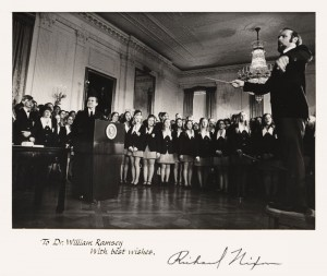 America's Youth in Concert Performance