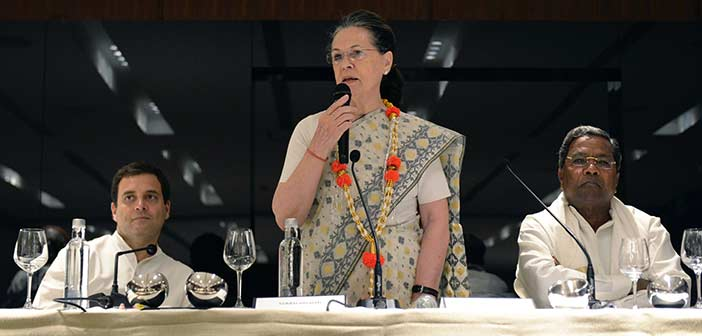 Sonia Gandhi, Rahul Gandhi, Congress, UPA, सोनिया गांधी, राहुल गांधी, यूपीए, कांग्रेस, एनडीए