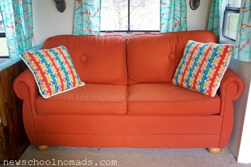 Used Rv Furniture Dinette Sets