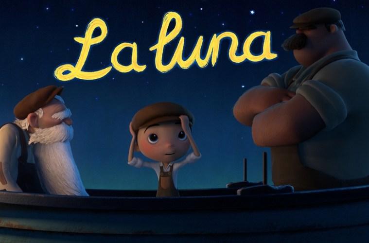 La Luna - Disney Pixar
