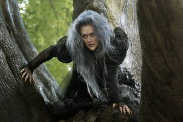 into the woods recensione