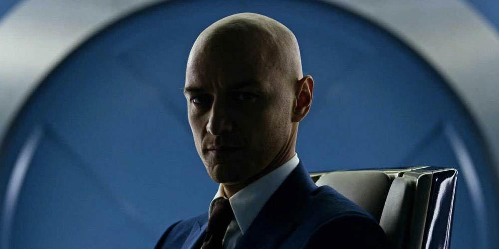 X-Men, 11 cose che (forse) non sapete sul Professor X