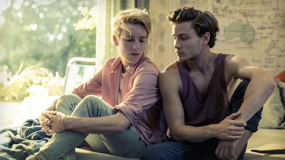 Giffoni 2016: Center of My World, un giovane amore omosessuale per una storia fuori da ogni convenzione