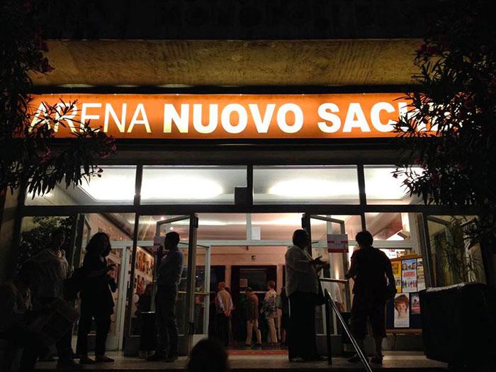 cinema Nuovo Sacher
