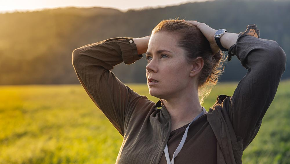 Arrival, 10 motivi per cui è il migliore film di fantascienza dell'ultimo decennio