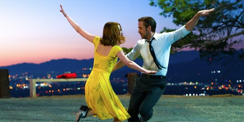 Oscar, i 15 film con il numero maggiore di nomination