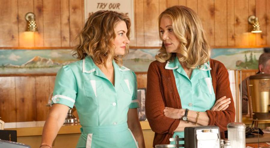 Twin Peaks, nuove foto del revival con il cast storico