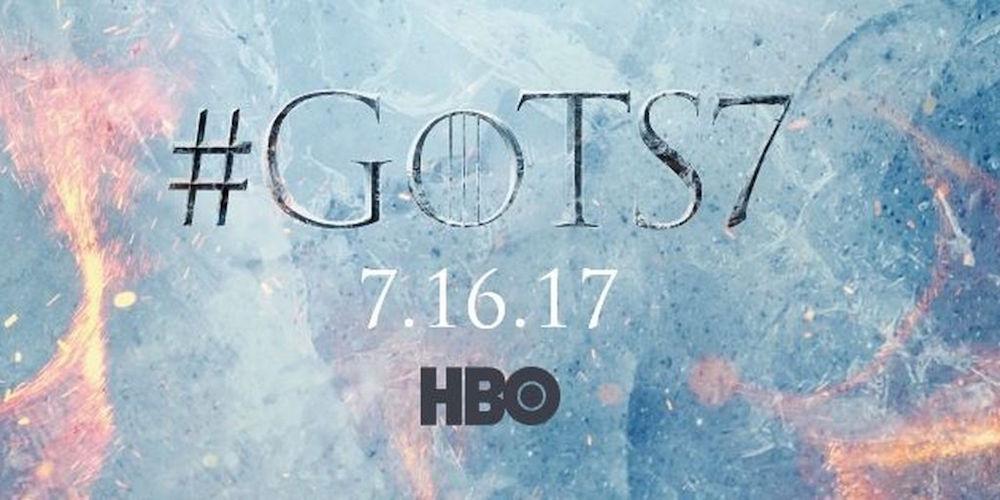 Game of Thrones, ecco il trailer della settima stagione