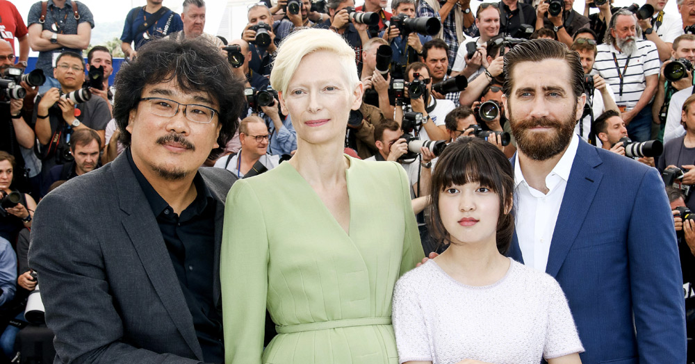 Cannes 70, diario glamour: gli outfit della terza giornata da Tilda Swinton a Kristen Stewart