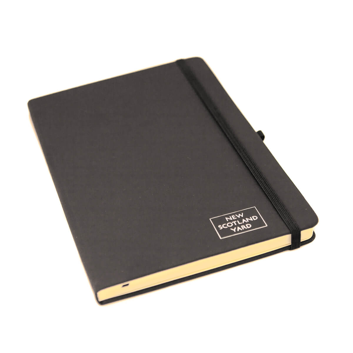 NSY Notebook