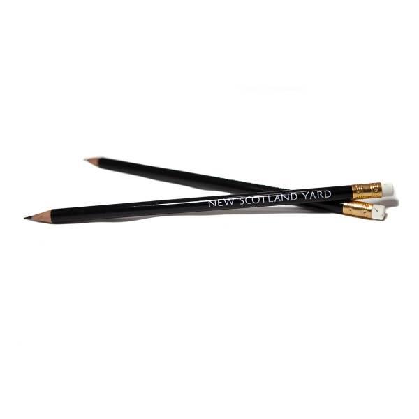 New Scotland Yard Pencil