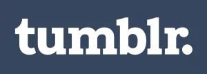 Das Tumblr-Logo