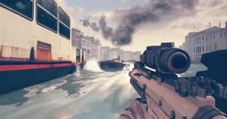 Modern Combat 5: Blackout für iOS, Windows Phone und Android verfügbar 4