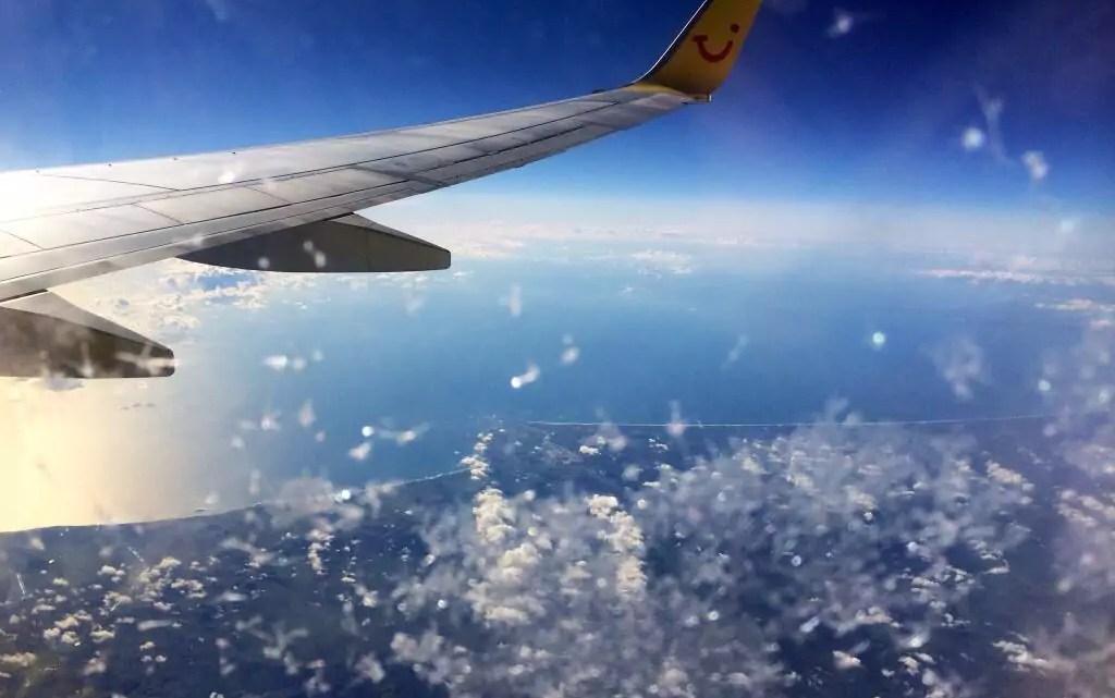 Die ungestillte Sensationsgeilheit der Medien: Der Airbus-Absturz