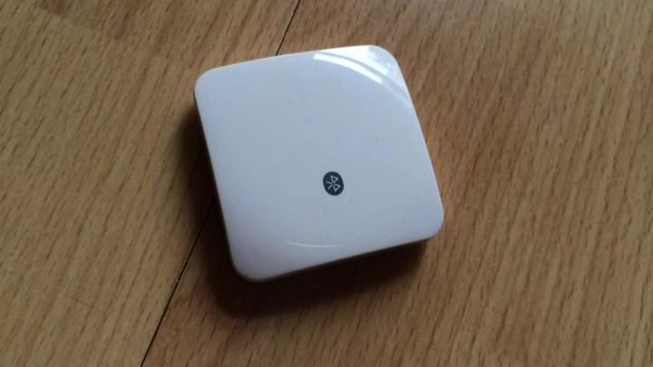 Im Test: InLine Bluetooth zu Apple Docking Konverter