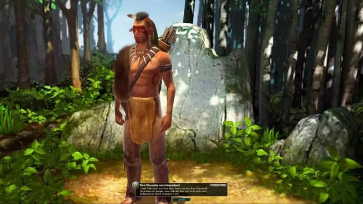 Civilization 5 von Sid Meiers - Das Irokesenland