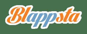 Blappsta Logo