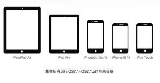 iOS 7.1.1 Untethered Jailbreak veröffentlicht 1