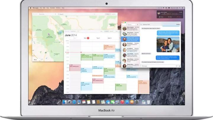 OS X Yosemite: Freiwillige Beta-Tester können sich Anmelden