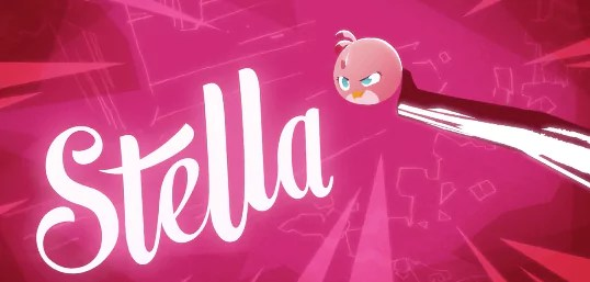 Angry Birds Stella veröffentlicht