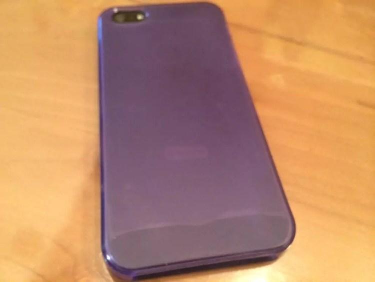 STINNS iPhone Case