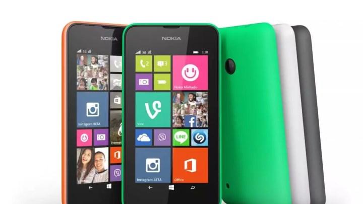 Nokia Lumia 530 erscheint für 99 Euro in Deutschland