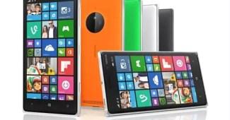 Nokia Lumia 730/735 und Lumia 830 präsentiert  8
