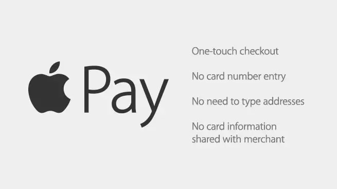 Apple Pay – Goodbye, Geldbeutel!