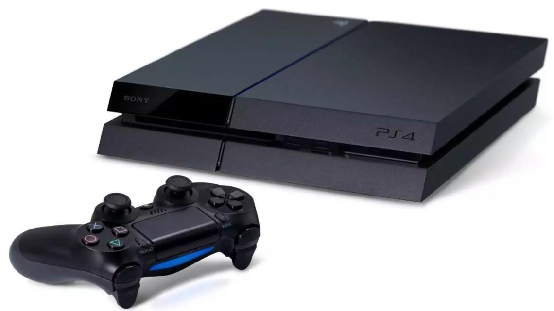 Sony PlayStation 4 wird auch in Deutschland günstiger