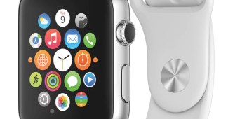 Apple Watch verbindet sich mit einen Tesla 3