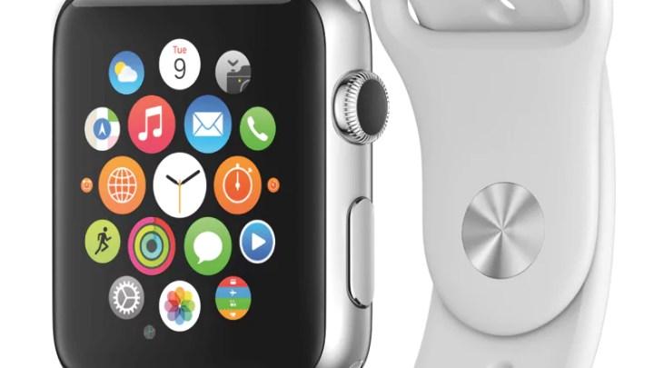 Apple Watch verbindet sich mit einen Tesla