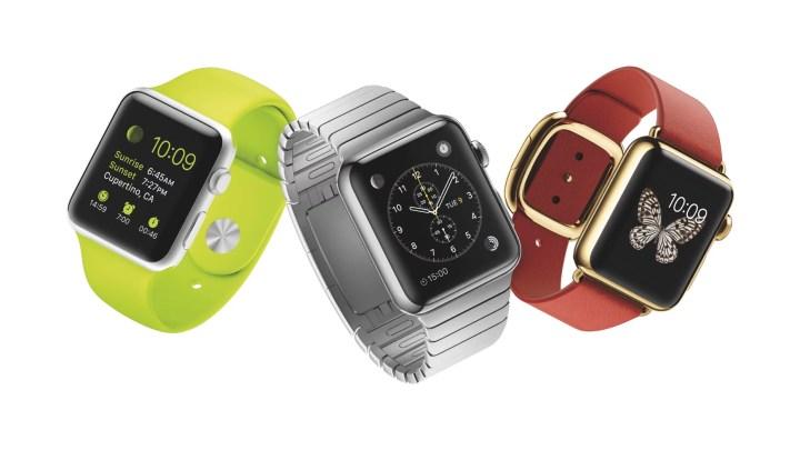 Apple Watch Series 3 mit LTE ist fast sicher