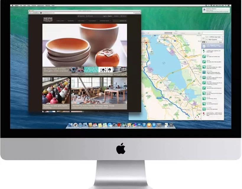 LG bestätigt ein Apple iMac mit 8K-Auflösung
